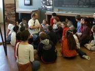 School visit BELvue